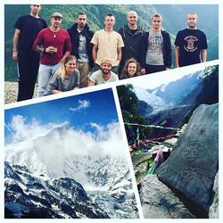 RDS Road Trip to Meili Snow Mountain