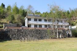 Martial Arts accommodation