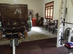 Martial Arts Gym