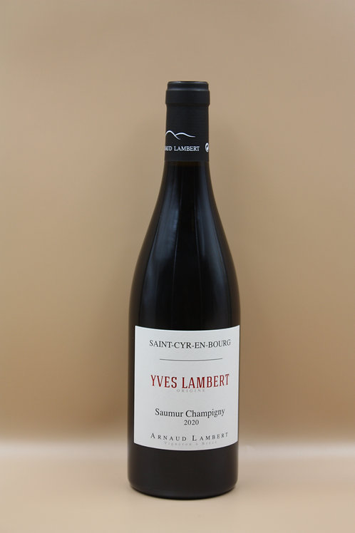 Yves Lambert