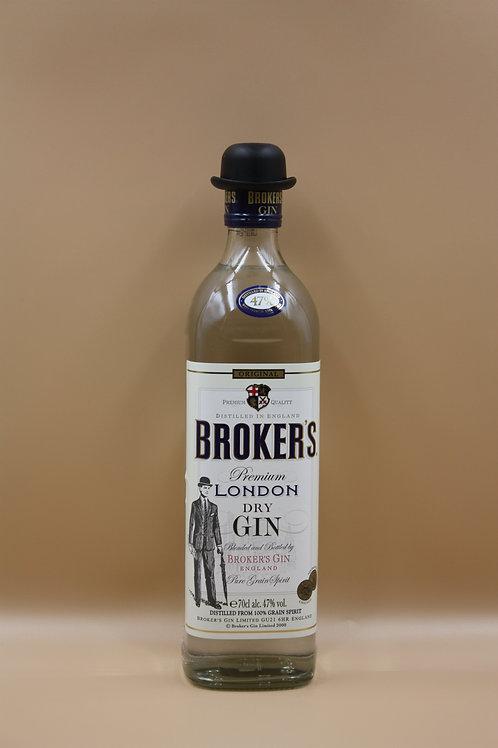 Gin london