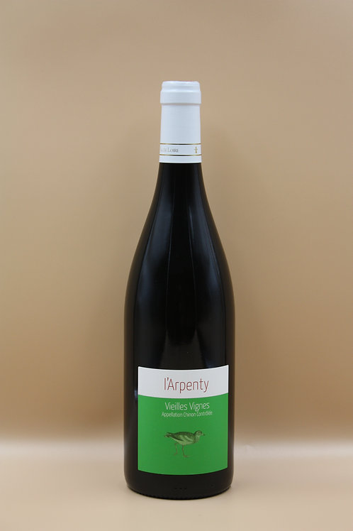 l'Arpenty - Vieilles Vignes