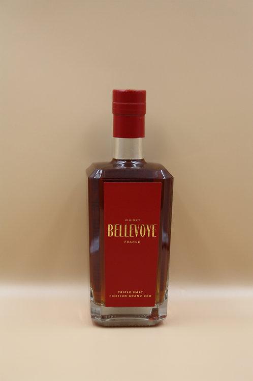 Bellevoye Rouge Finition Grand Cru