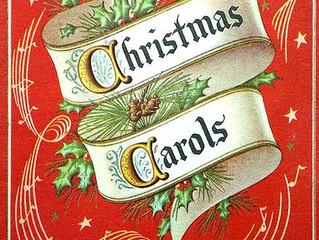 Christmas Carol Service, 20th December