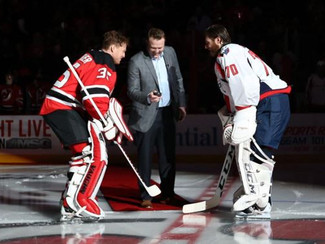 Lessons Learned from Martin Brodeur: It's Better to be Different
