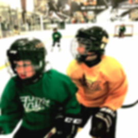 Youth hockey, 3 on 3, tournaments, leagues
