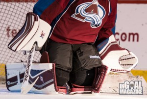 "Will Reducing the size of goalie equipment really make the game of hockey ""better"""