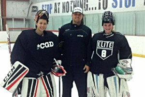 CGD coach comes full circle after 27 years