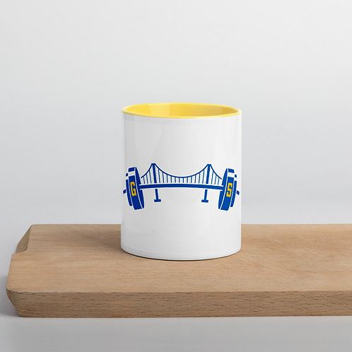 Golden State Barbell - LTD Edition Mug