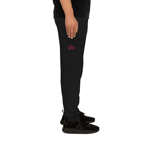 Bunny Barbell Joggers Unisex