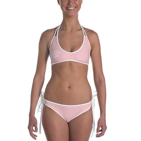 Bunny Barbell - Reversible Bikini