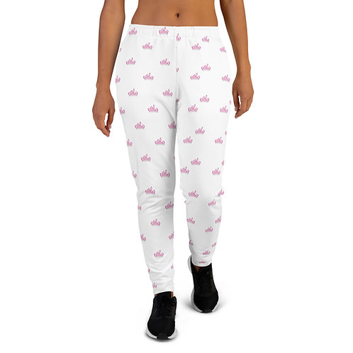 Bunny Barbell - Women's Joggers