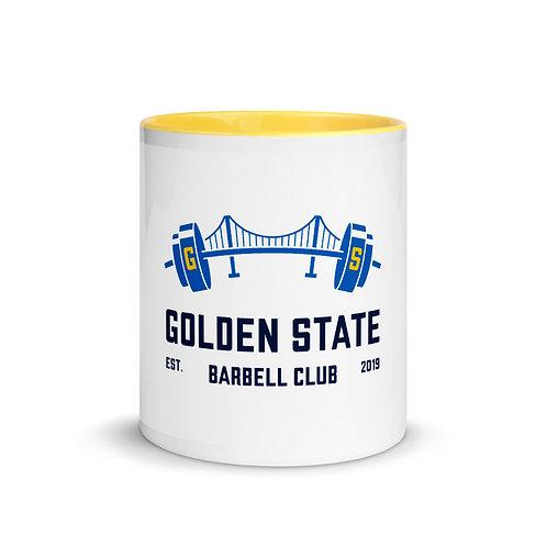 Golden State Barbell - Classic Mug