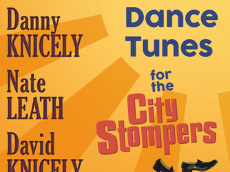 Purposeful Mastery: A Review of Dance Tunes for the City Stompers