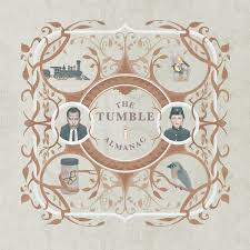 A Rumble with the Tumble: A Review of The Tumble's Almanac