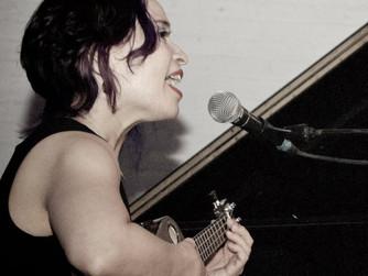 Artist Profile: Lucy Kalantari