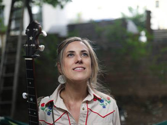 PORCH STOMP PRESENTS : Hilary Hawke/the Wild Goats