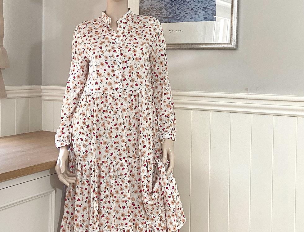 Daisy Tunic Shirt Dress