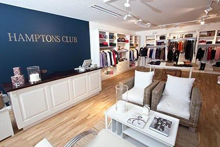 Hamptons Club Lifestyle