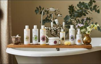 The Retreat Bath Amenities