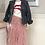 Thumbnail: Kira Frilly Skirt in Rose