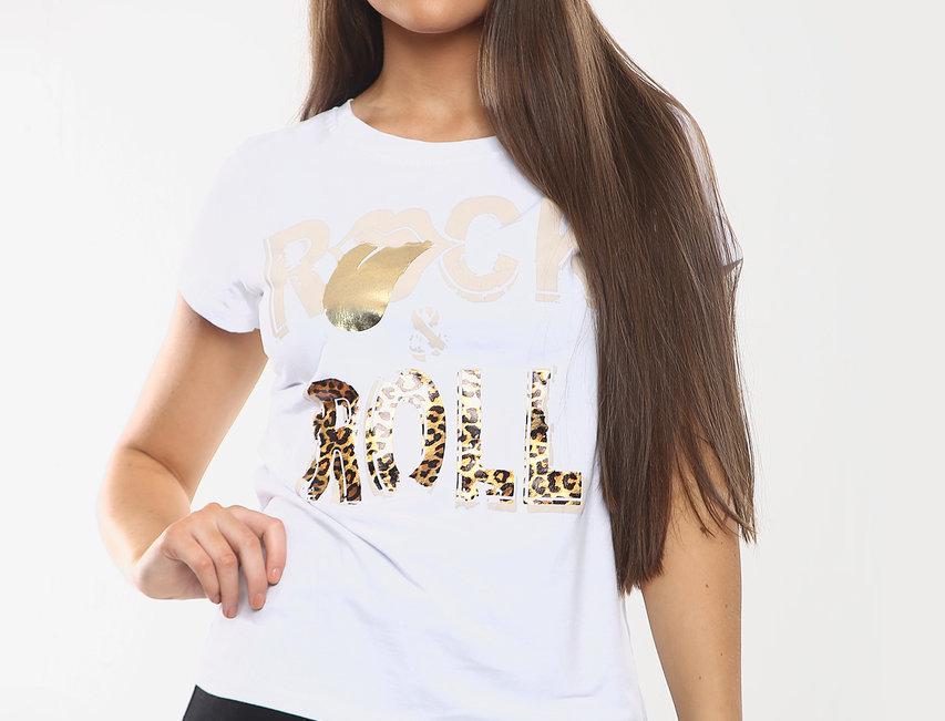 White Rock Tshirt