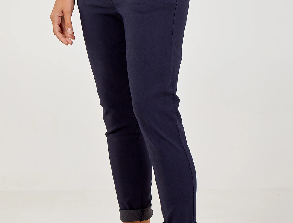 Magic Super Stretch Joggers in Navy Blue or Anthrazite