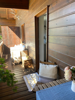 The Retreat Outdoor