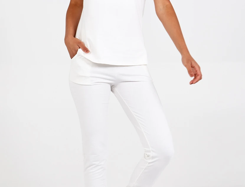 L.A. Short Sleeve Tracksuit (T-Shirt and Jogger)
