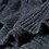 Thumbnail: ANNA Knit Rib Sweater in Charcoal