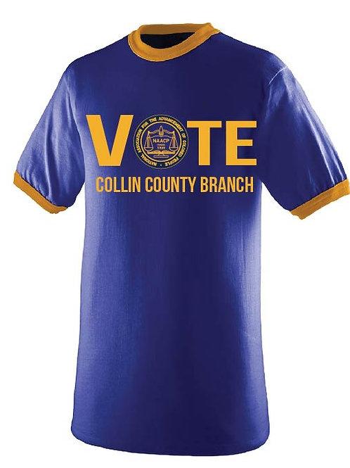 Vote Tshirt