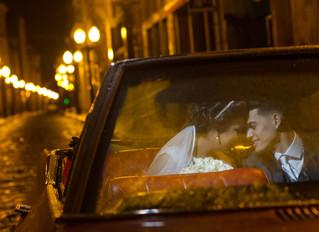 Casamento em Santos - Mariana e Caio