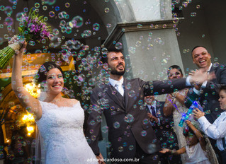 Casamento Flávia e Luciano