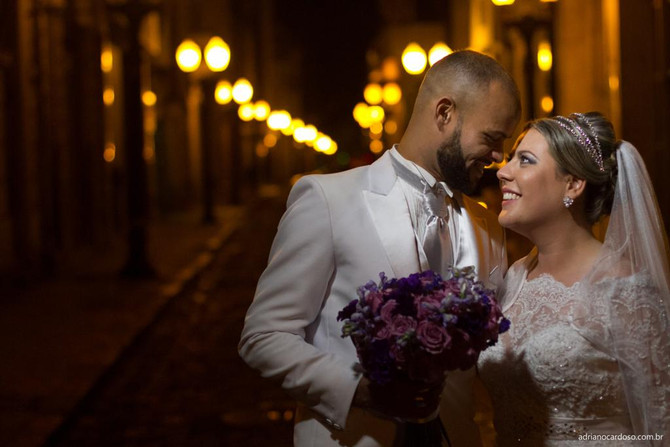Casamento Tatiane e Kleber