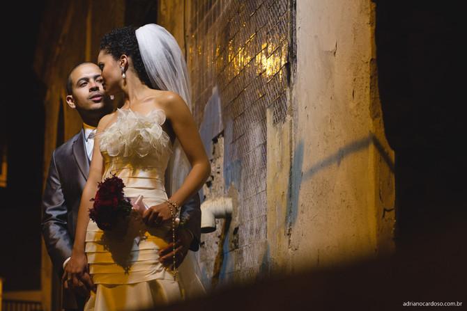 Casamento Juliana e Leonardo