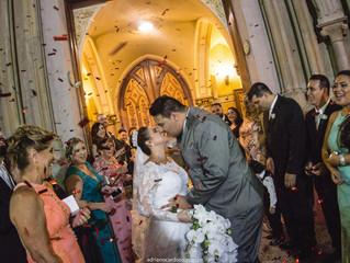 Casamento em Santos - Carol e Luciano