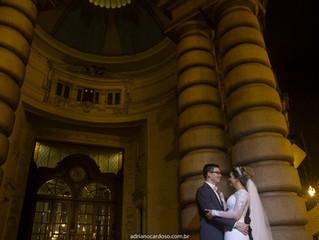 Casamento em Santos - Beatriz e Avelino