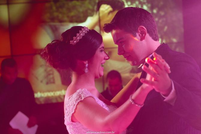 Casamento em Santos - Livia e Felipe