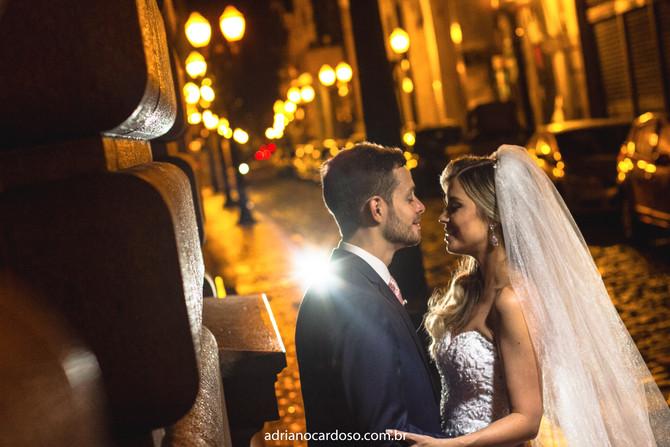 Casamento em Santos - Bruna e Bruno