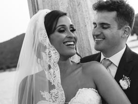 Casamento em Santos - Monique e João