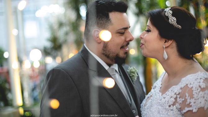 Casamento em São Vicente - Ana e Caleb