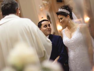 Casamento em Santos - Renata e Teco