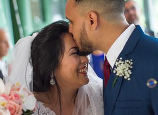 Casamento Denise e Ulysses