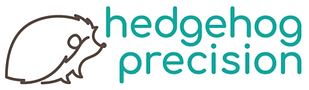Hedgehog Precision Logo