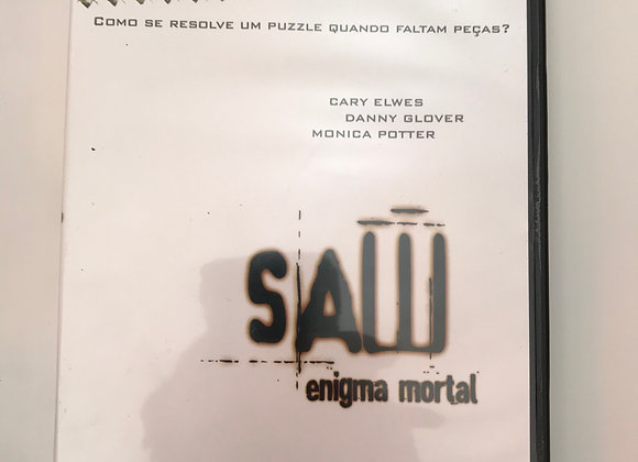 SAW- Enigma Mortal