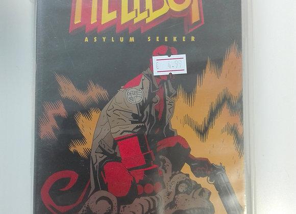 HellBoy - USADO