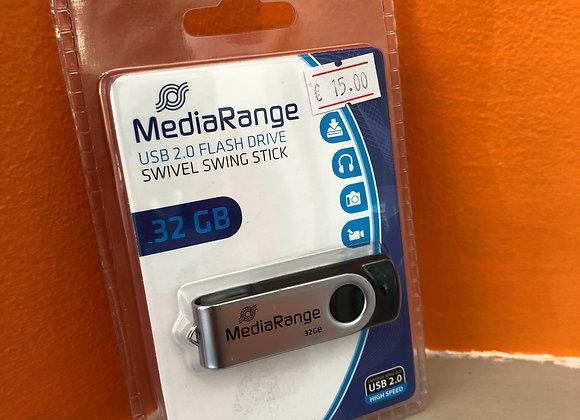 PEN MEDIARANGE 32GB