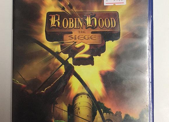 ROBIN HOOD 2 THE SIEGE