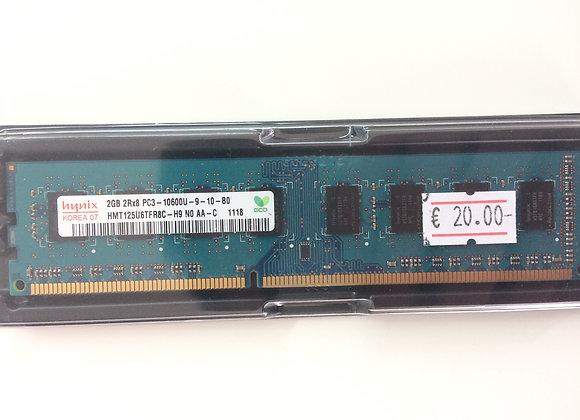 RAM PC3 2GB