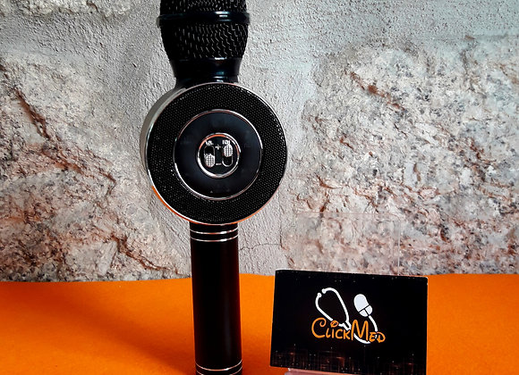 Microfone - Karaoke